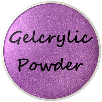 Gelcrylic Powder - High Class Collection - Swanky