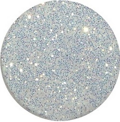 Gelcrylic Powder - Glitterize - Clear Ice