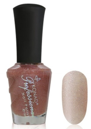 Konad Professional Nail Polish - P853 Shoothing Brown