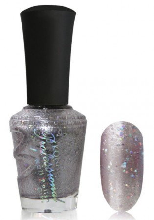 Konad Professional Nail Polish - P659 Diamond Lavender Purple