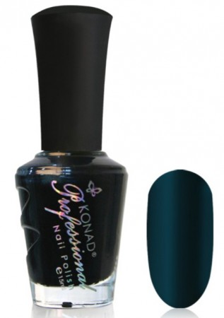 Konad Professional Nail Polish - P725 Blue Moon