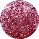 Techno Color Acrylic Powder - Sparkle Pink