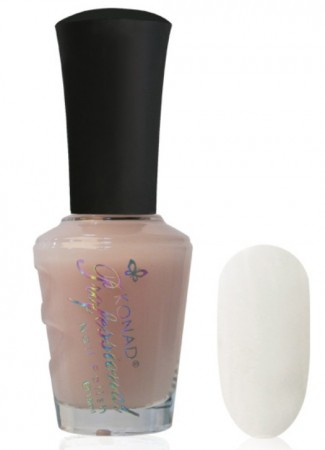 Konad Professional Nail Polish - P005 Base Coat