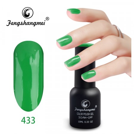 Fengshangmei Color Polish Gel #433