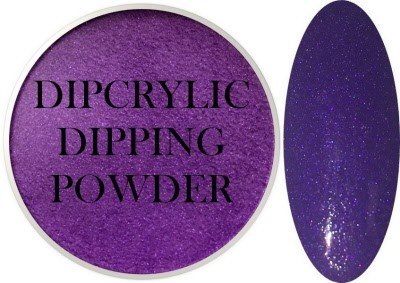 Dipcrylic Acrylic Dipping Powder - Elite Collection - Divine