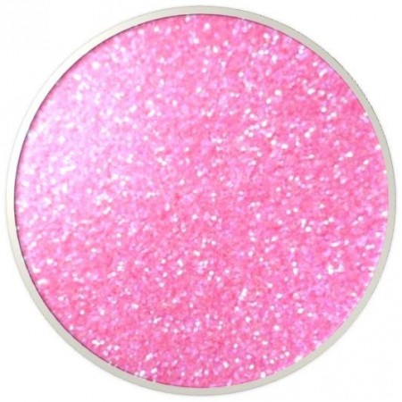 Gelcrylic Powder - Hot Neon Baby Pink