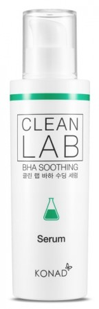 Konad Clean LAB BHA Soothing Serum