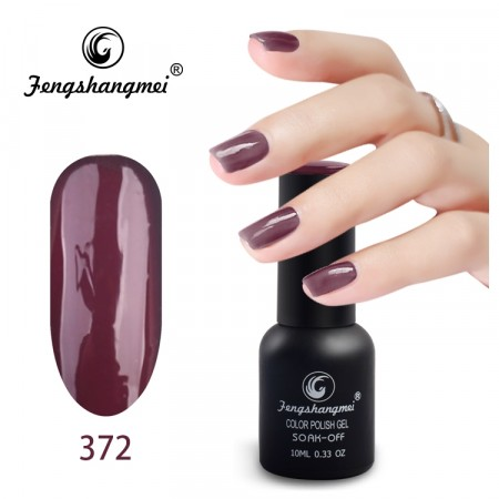 Fengshangmei Color Polish Gel #372