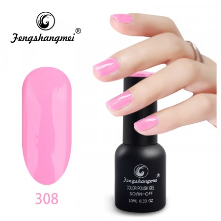 Fengshangmei Color Polish Gel #308