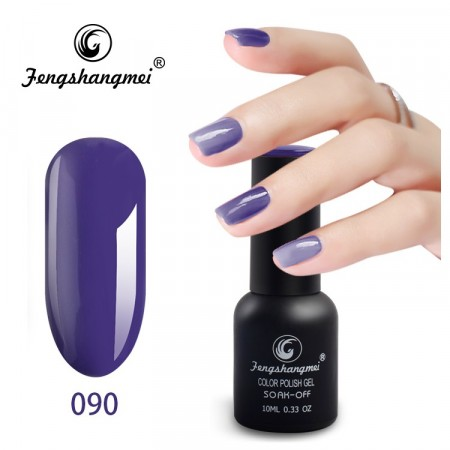 Fengshangmei Color Polish Gel #090