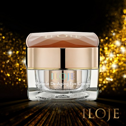 iloje Miracle De-Aging Eye Cream